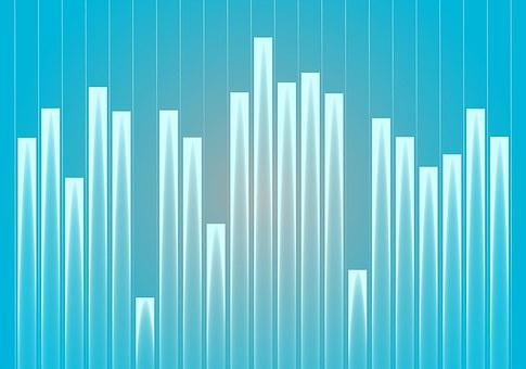 Data Size chart